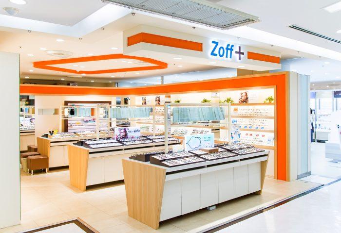 Zoff Plus