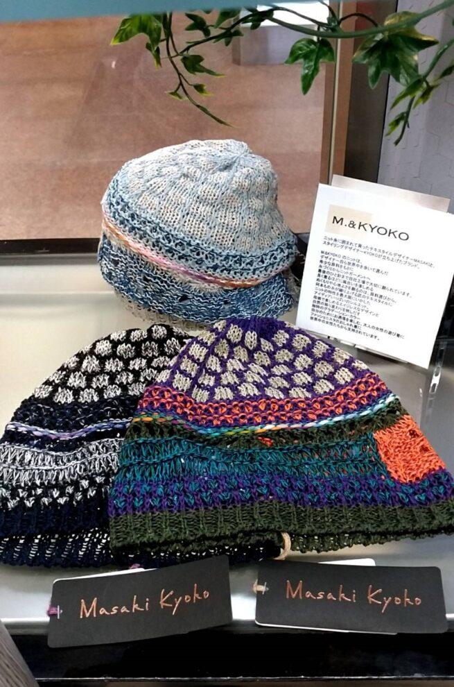 帽子 NEW ARRIVAL✨