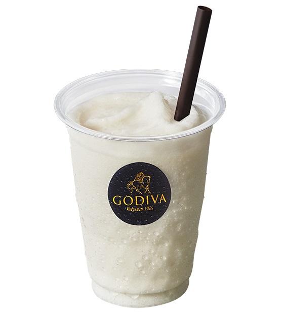 GODIVA カカオフルーツジュース/カカオフルーツジュース あまおう🍓